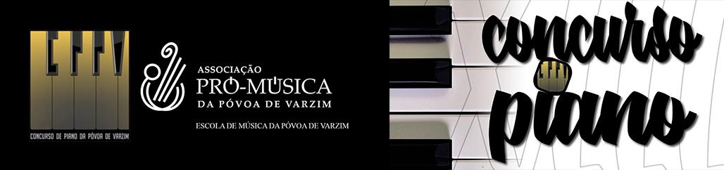 CPPV - Concurso de Piano da Póvoa de Varzim
