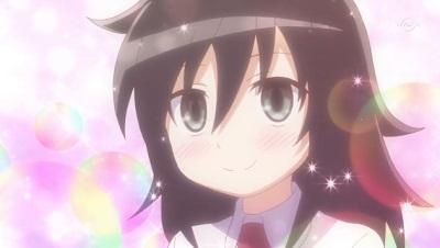 Watashi ga Motenai no wa Dou Kangaetemo Omaera ga Warui! (Watamote) Episode 5 Subtitle Indonesia