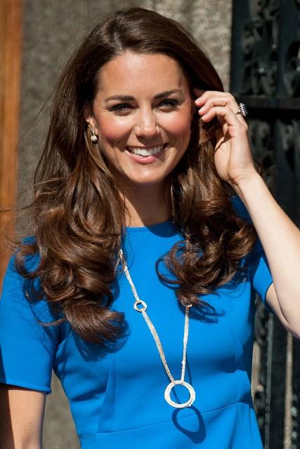 Vera Farmiga Kate Middleton Hairstyles