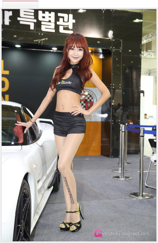 4 Jo In Young - Seoul Auto Salon 2014 - very cute asian girl-girlcute4u.blogspot.com