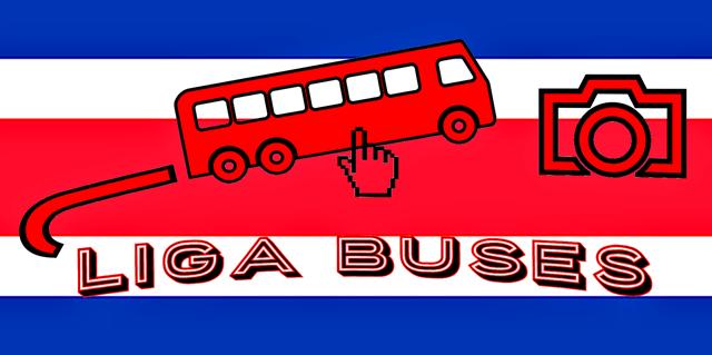 Liga Buses