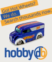 Hobby DB