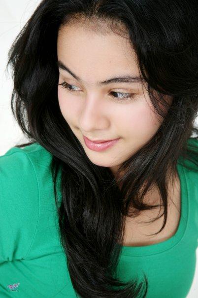Kumpulan Foto Profil Biodata dan Fakta Sahila Hisyam