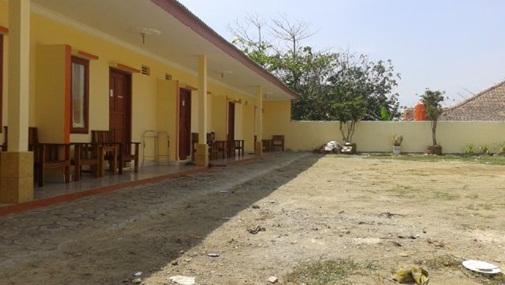 Rekomendasi Hotel sekitar Pantai Santolo Garut untuk rombongan