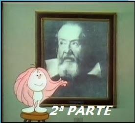 GALILEO GALILEI-2ª PARTE