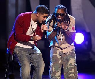 """>News // Drake S'Exprime Sur Sa Participation Au Single """"It's Good"""" De Lil' Wayne"""