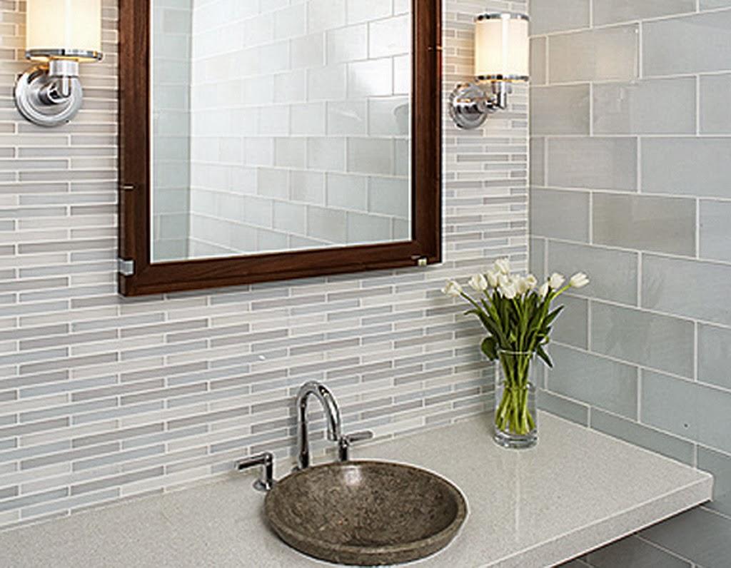 Bathroom tile design gallery for Best bathroom ideas 2013