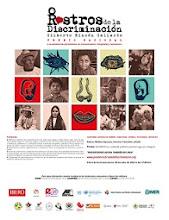 10 Premio Nacional Rostros de la Discriminación
