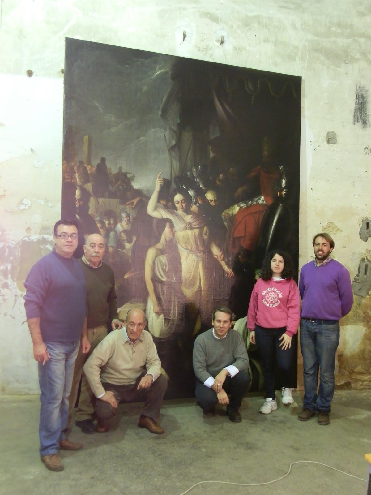 Academia de Bellas Artes de Santa Cecilia