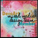 DecoArt designteam member