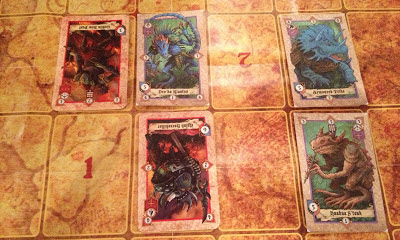 Board games Lords of War