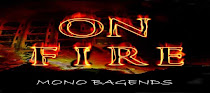 "Mono Bagends ""On Fire"" On iTunes"