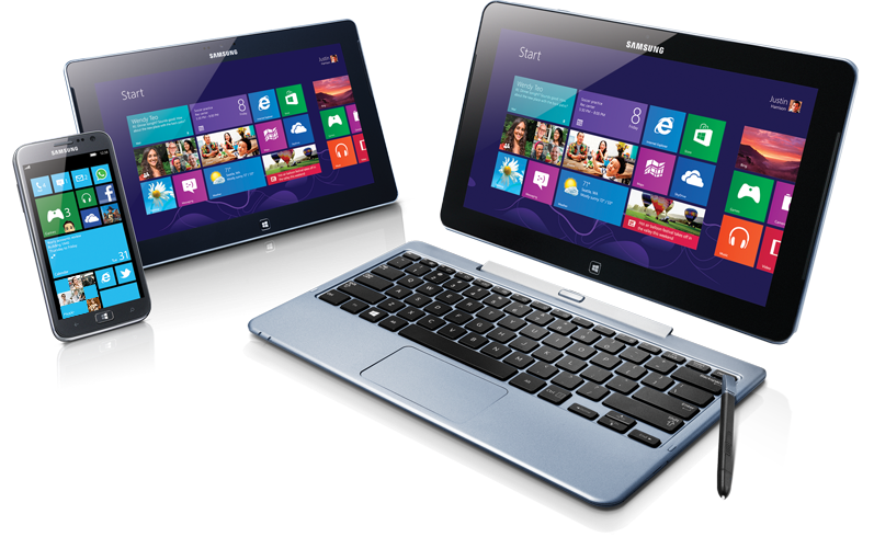 Harga Laptop Samsung Ativ Smart pc Samsung Ativ Smart pc Xe500t1c