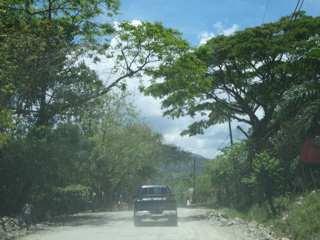 Natuur impressies Dominicaanse Republiek