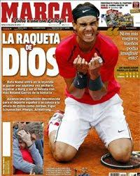 final Roland Garros 2012
