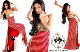 Focus on Latest Pakistani Fashion Style and Trend