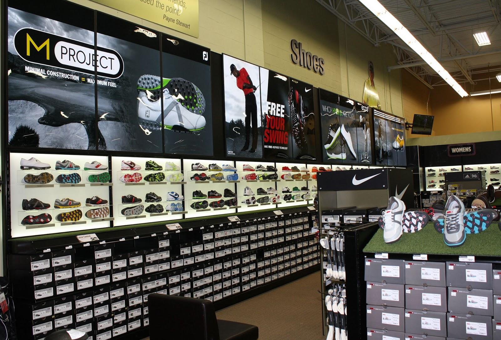 Retail Golf Stores Myrtle Beach Sc