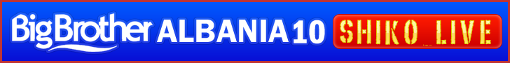Big Brother Albania 10 Live   Big Brother Vip Albania Live