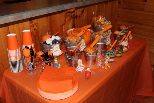 Party Decorations And Supplies