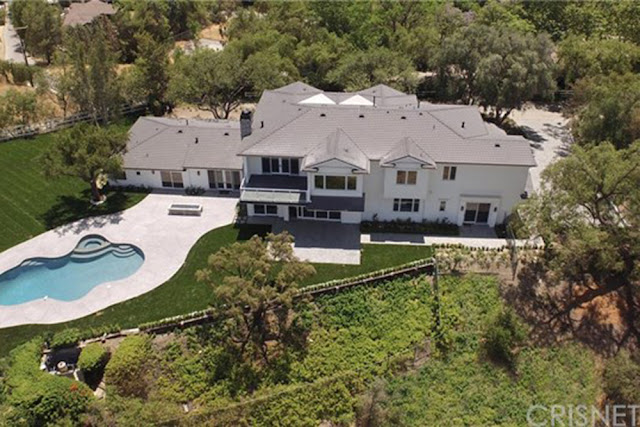 Scott Disick Drops $5.96 Million On (Another) Bachelor Pad 2