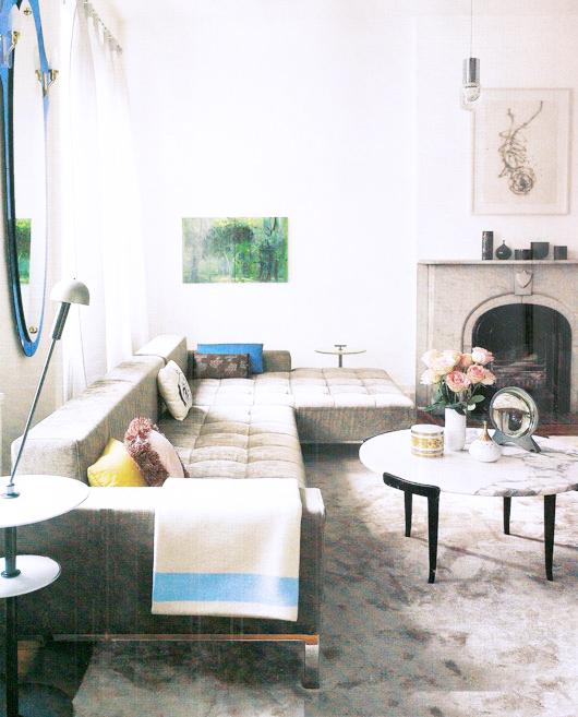 Pin by kali walker on loreto pinterest for Soft modern interior design