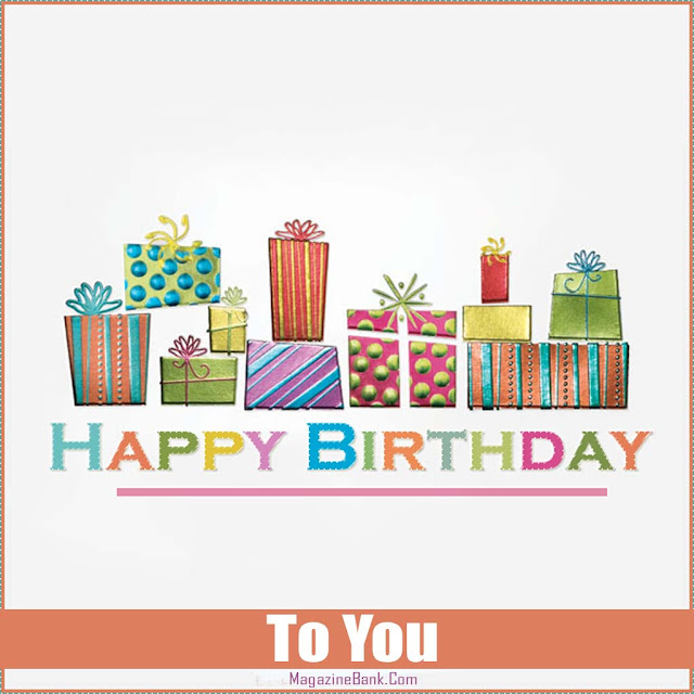 Happy Birthday Quotes, Messages & Text SMS With Images