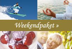 Weekendpaket i Sverige!