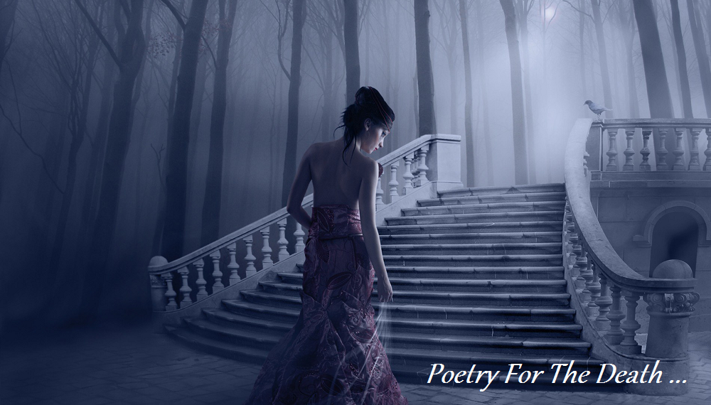 Poetry For The Death
