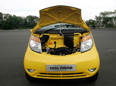 Tata Nano, Tata Motors Nano, Tata Motors Tata Nano