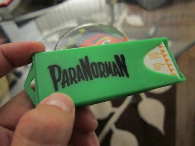 paranorman uip 2012 laika kodi adhesive bandage fun plaster holder