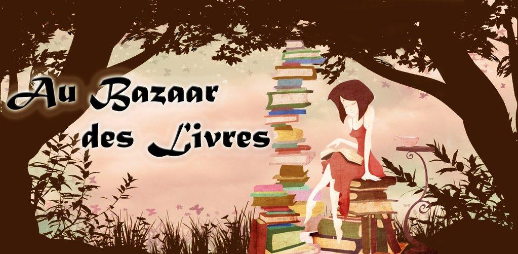 Au bazaar des livres