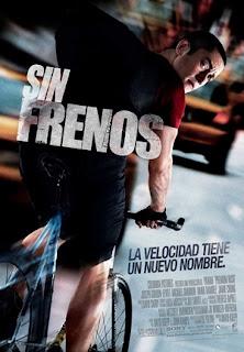 Ver Sin Frenos (2012) Online