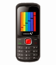 (Cheapest) Buy Videocon V1390 Mobile Phone at Rs.601 only