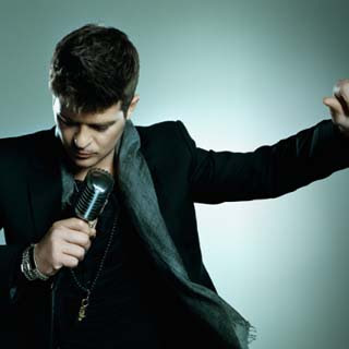 Robin Thicke - I'm An Animal Lyrics | Letras | Lirik | Tekst | Text | Testo | Paroles - Source: musicjuzz.blogspot.com