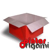 Box Origami