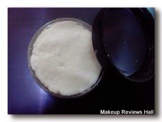 Natural Chemical Free Deodorant