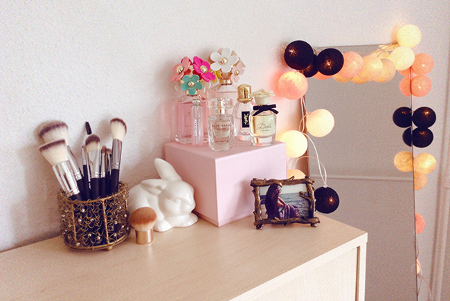 aimerose dorm room decor cable&cotton fairy lights