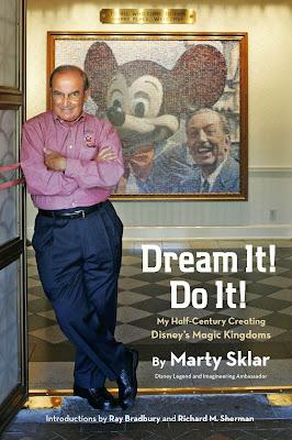 Between Books - Dream It! Do It!