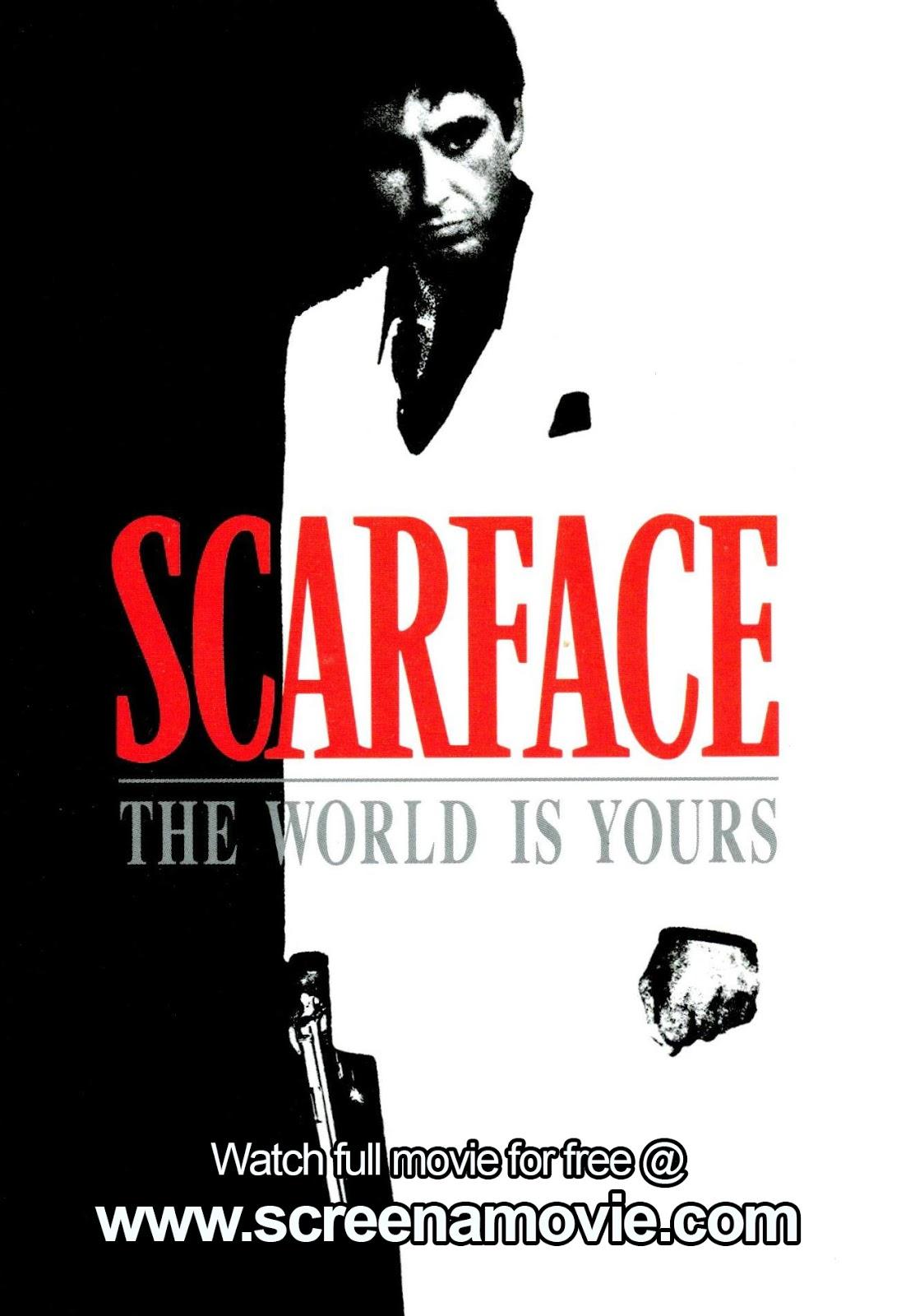 Scarface Full Length Movie | gnewsinfo.com