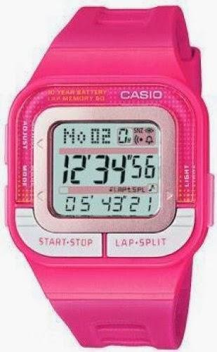 Complementos para chica: Reloj Casio