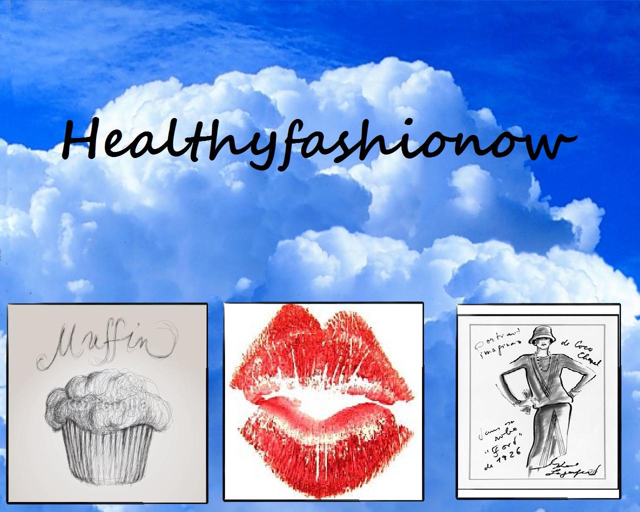 Healthyfashionow
