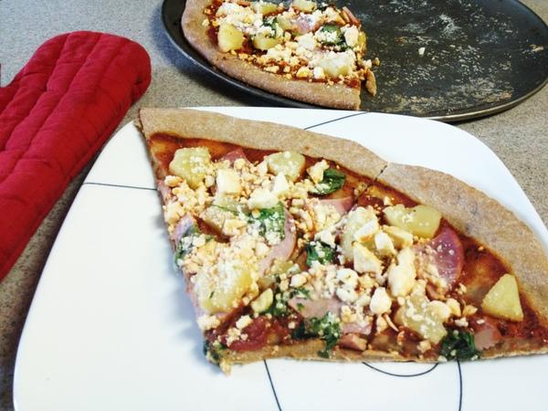 Better Than Hawaiian Pizza