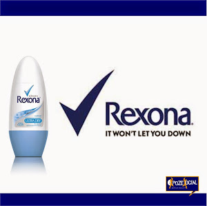 Sure Deodorant Is Now Rexona