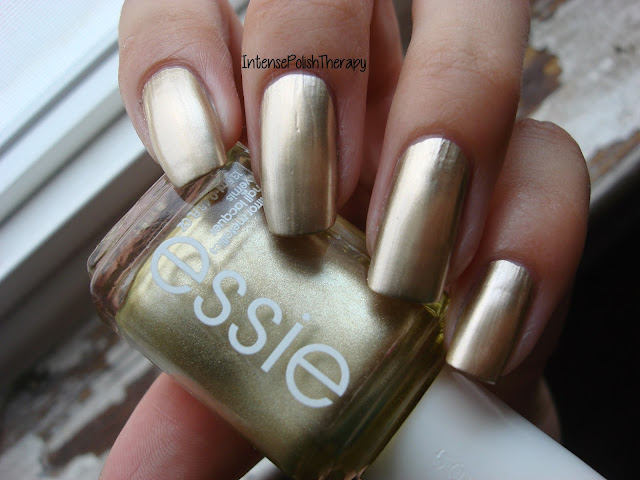 Essie - Gold as gold