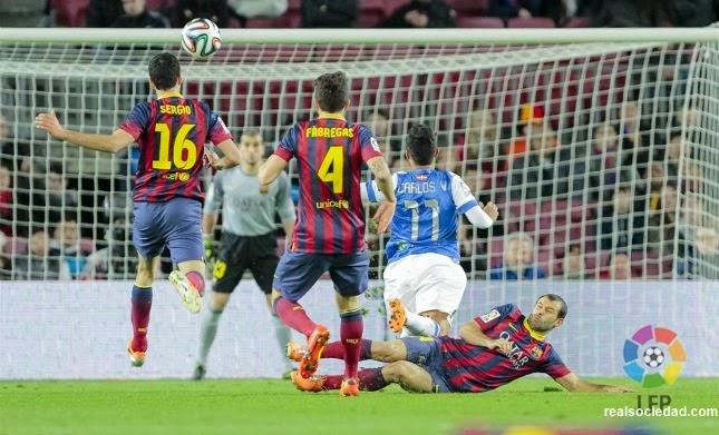 Fotografía: www.realsociedad.com