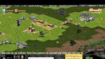 4 vs 4 | GameTV vs Hà Nội Legend 13-09-2014