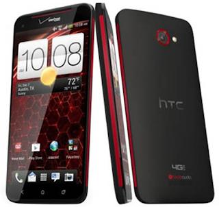 HTC Droid DNA, Harga HTC Droid DNA, Spesifikasi HTC Droid DNA