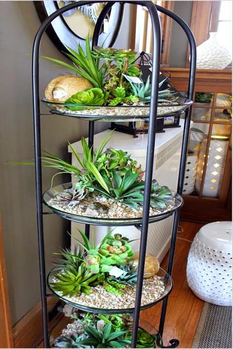 home decor ten diy indoor planter ideas