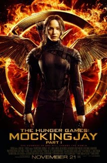 The Hunger Games: Mockingjay – Part 1 (2014) (CAM)