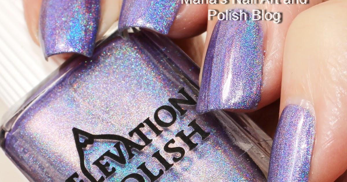 Marias nail art and polish blog elevation polish the walker marias nail art and polish blog elevation polish the walker minneapolis coll swatches prinsesfo Images